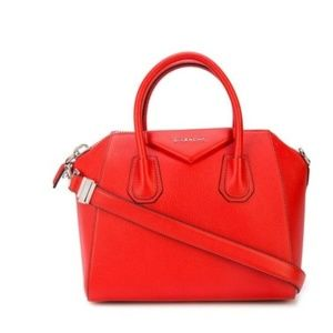 Givenchy Shoulder Bag Crossbody Antigona Small